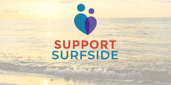 Support Surfside