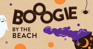 Booogie by the Beach
